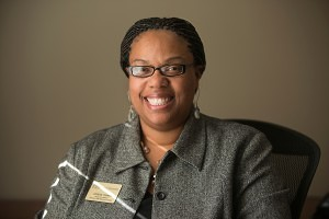 Crystal Toombs is the new Associate Provost for Adult and Graduate Studies at Brenau University