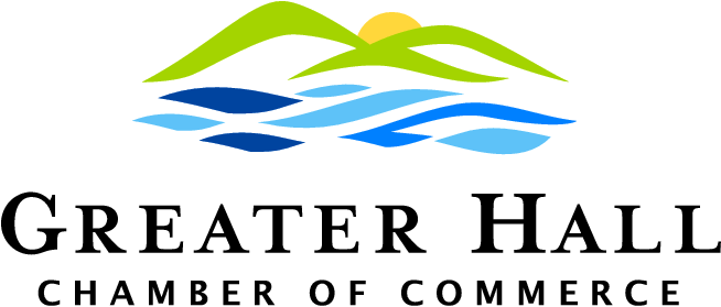 Greater Hall Chamber of Commerce, Patron Level Gala Sponsor